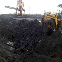 铁路煤炭运输防冻抑尘剂无毒无污染